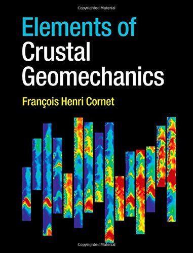 Elements of Crustal Geomechanics