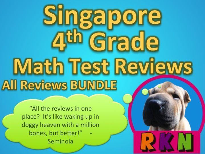 Mid year review sec 2 math