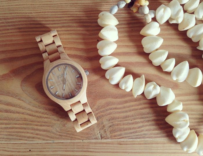 Wood Watch  #Jordwatches