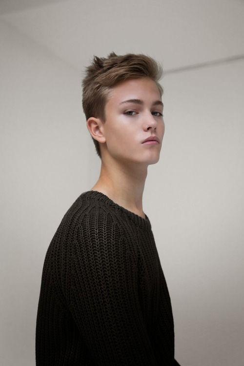 Davy Swart - Via Alpha Male Model Management Davy -2279