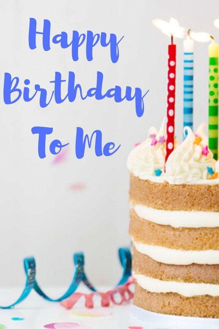 Happy Birthday To Me Happy Birthday Cake Images Happy Birthday Chocolate Cake Happy Birthday Cakes