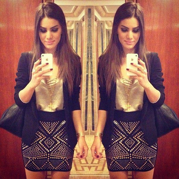 Looks for inspiration Camila Coelho