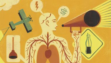 #3: What Your Body Is Trying to Tell You