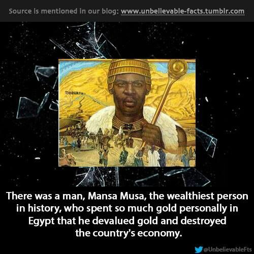 The Legend of How Mansa Abu Bakr II of Mali Gave up the Throne to Explore the Atlantic Ocean
