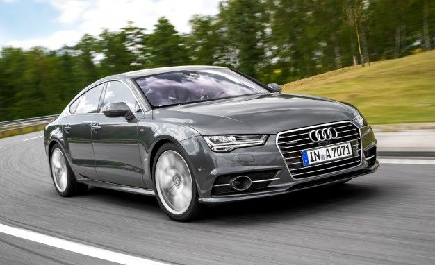 2016 Audi A7 Review, Specs, Feature and Images - The Audi A7 is a premium full-size performance sports sedan with coupe styling and a luxury feel