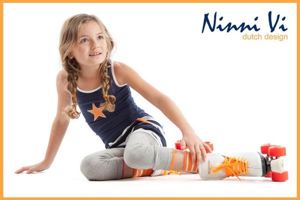 Ninni Vi Kinderkleding Woods.nl Super trendy!