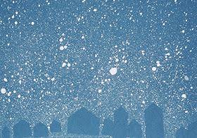 kokokoKIDS: Winter Art.