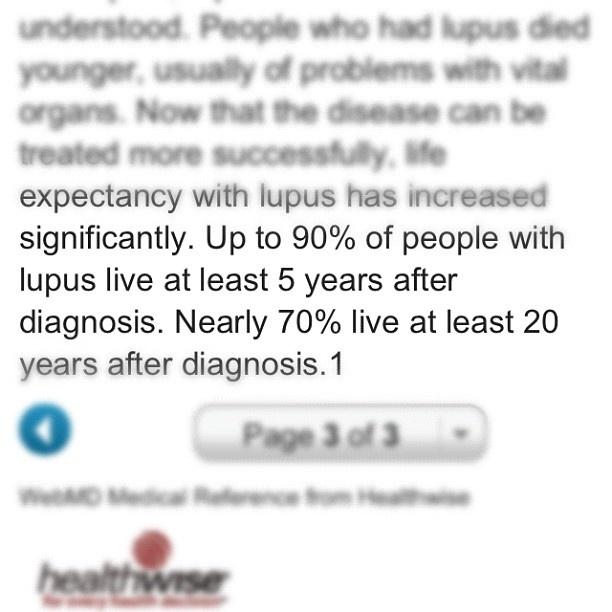 Lupus best essay