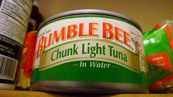 Bumble Bee Foods recalls 31579 cans of tuna for possible spoilage