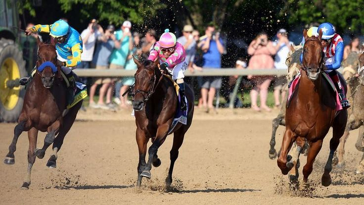 3 Reasons why American Pharoah could lose the Preakness Stakes