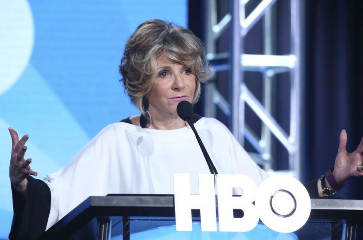 Sheila Nevins of HBO - who runs the documentary world?