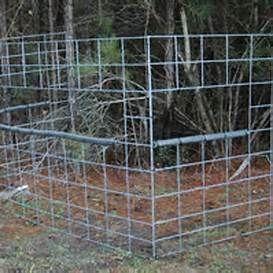 The 25 best deer blinds ideas on pinterest hunting for Pvc ground blind plans