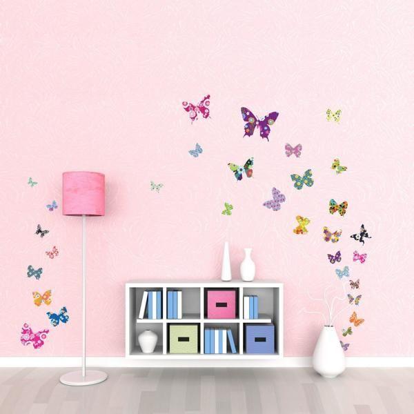 ber ideen zu wandtattoo baby auf pinterest baum. Black Bedroom Furniture Sets. Home Design Ideas