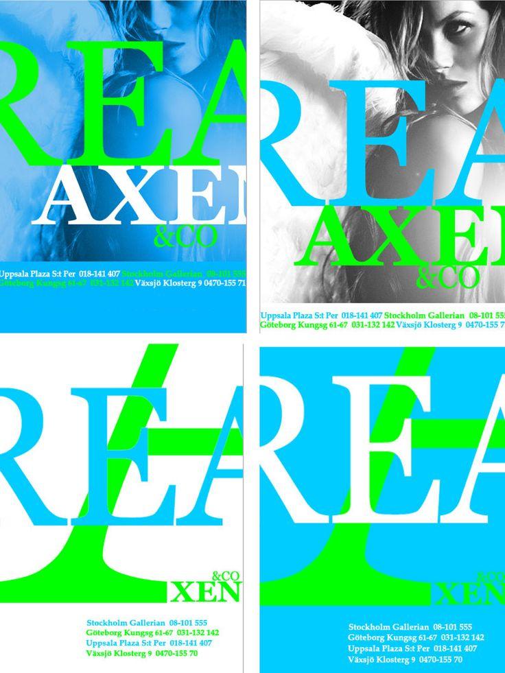 | AD | ☆ Sale Axen & Co ☆