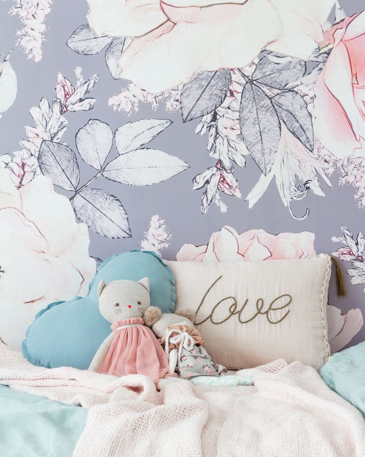 Celebrity Design Reveal Tamera Mowry S Nursery: 652 Best Floral Nursery Ideas Images On Pinterest
