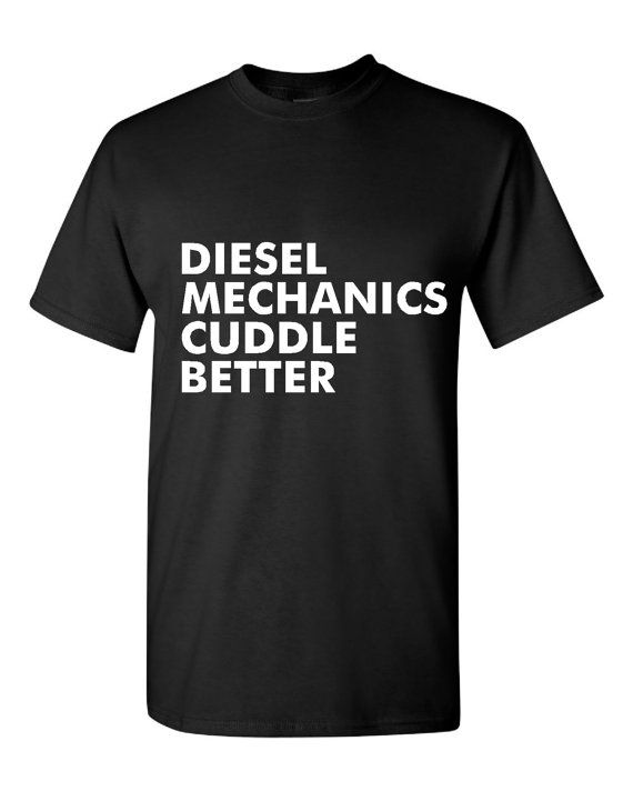 53 best d iesel mechanic images on pinterest custom for Diesel tee shirts sale
