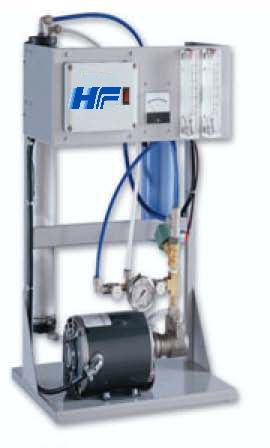 Water Purification Manufacturing