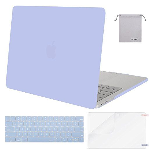 Mosiso MacBook Pro 15 Case 2017 & 2016 Release A1707, Plastic Hard Shell with Keyboard Cover with Screen Protector with Storage Bag for Newest MacBook Pro 15 Inch with Touch Bar, Rose Gold: Amazon.ca: Office Products