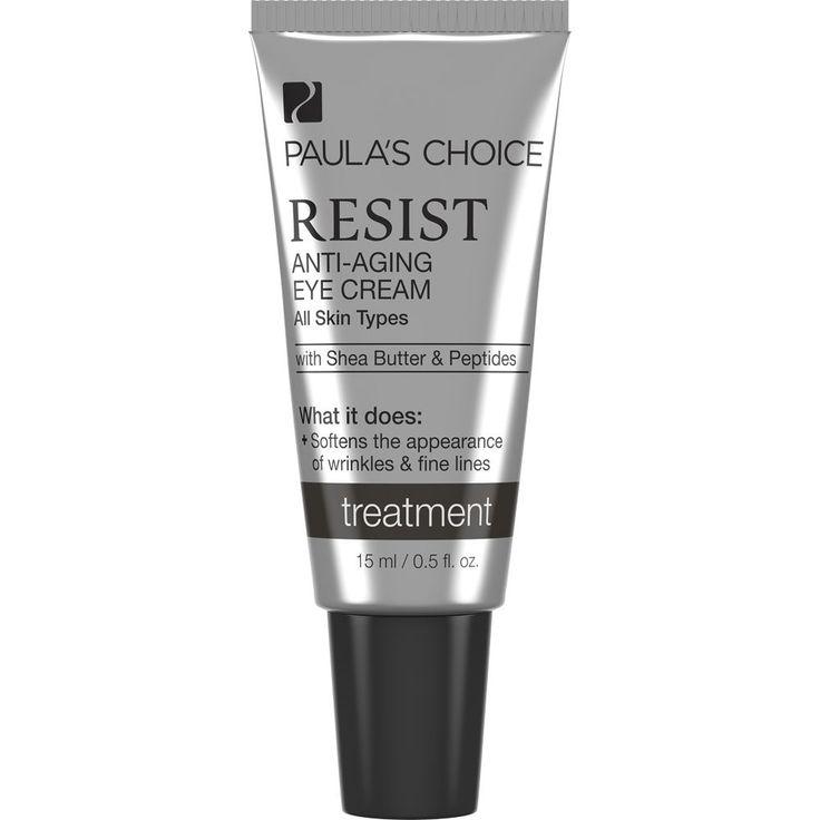 Resist Anti-Aging Eye Cream - Paula's Choice - Skincity