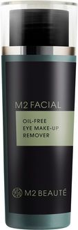 M2 Beauté Oil-Free Eye Make-up Remover 150 ml.