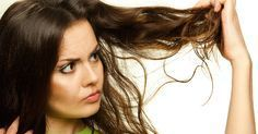 Rimedi naturali contro i capelli crespi