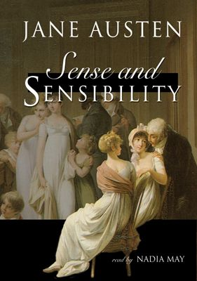 I love Jane Austen books. Another of my favorites is - Sense and Sensability