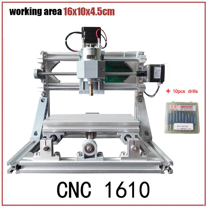 Cheap pcb milling machine, Buy Quality mini cnc machine directly from China cnc router Suppliers: CNC 2418 GRBL control Diy CNC machine,working area 24x18x4.5cm,3 Axis Pcb Pvc Milling machine,Wood Router,Carving Engrav