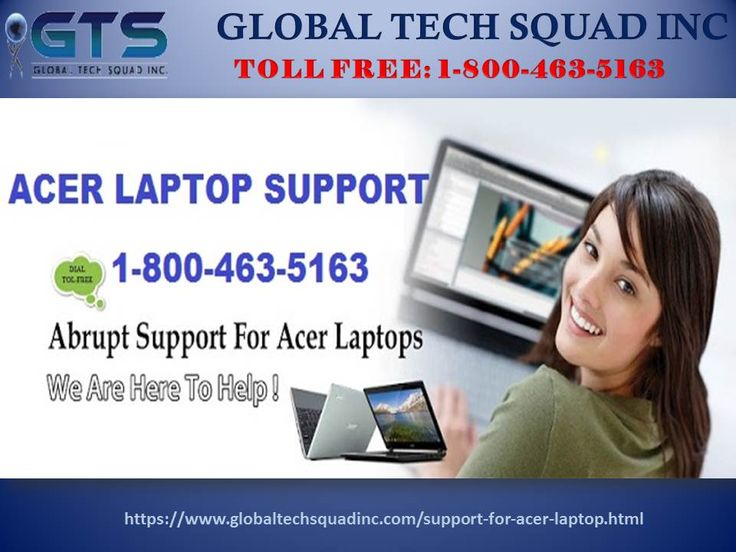 We are providing the best technical support for Acer Laptop. If you have any type of problem-related to Acer Laptop, we will give you support for Acer Laptop.