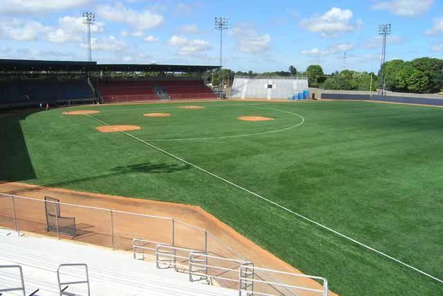 Stadium Enzo Hernandez. El Tigre - Estado Anzoategui.