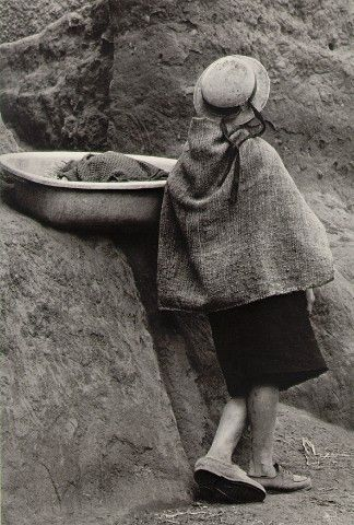 "bitterdoll: "" San Juan - Ecuador 1979 Photo by Sebastiao Salgado """