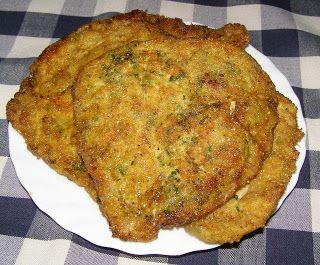 W Mojej Kuchni Lubię.. : do pieczywa kotlety schabowe marynowane w natce pi...