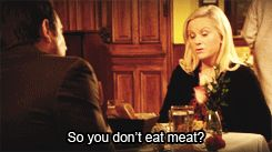 17 Things You Need To Know About Dating A Vegetarian
