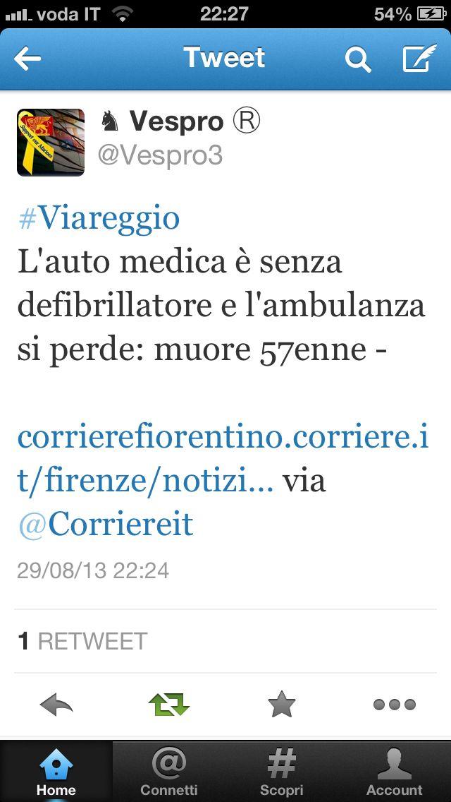 Italia's got Idiot