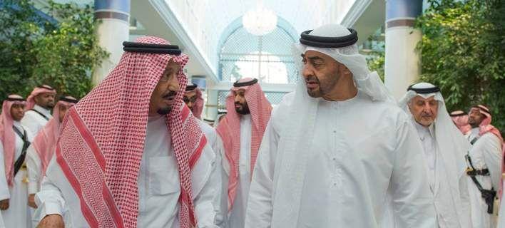 Νέες κυρώσεις κατά του Κατάρ ετοιμάζουν η Σαουδική Αραβία και οι σύμμαχοί της