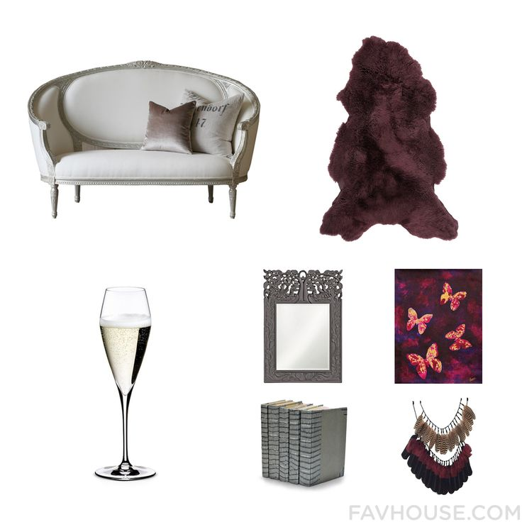 Interior Selection With Sofa Handmade Rug Riedel Drinkware And Grey Mirror From December 2016 #home #decor