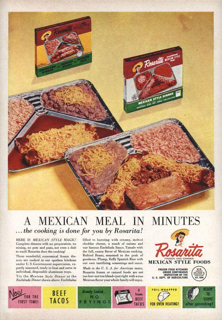 Mexican Food Sfv