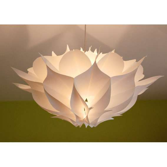 paper lighting. paper light fixtures awesome ideas with lamp by karl zahn lighting