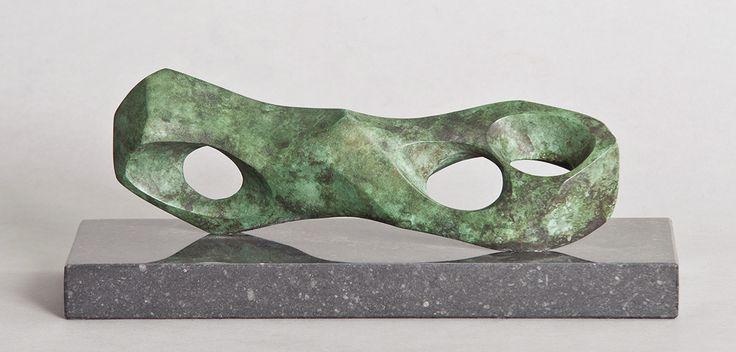Kevin Gaines Bronze Sculpture