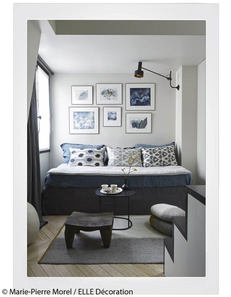 25 best ideas about lit d 39 appoint on pinterest lit. Black Bedroom Furniture Sets. Home Design Ideas