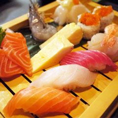 Located across the tram tracks from Market City in Haymarket, Wagaya is a Japanese style tapas bar where you can order via touch screens ...