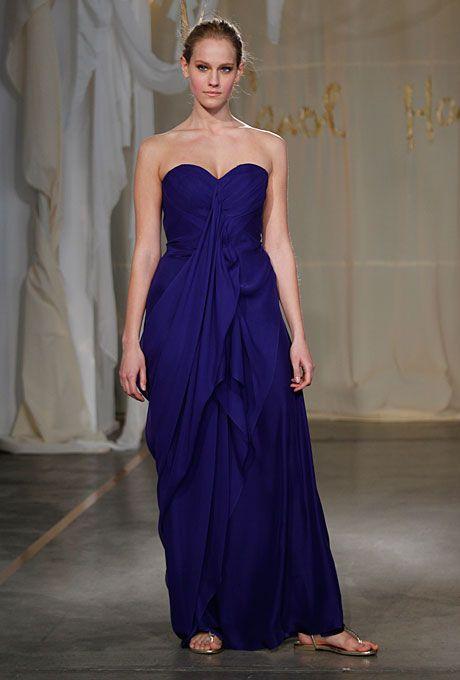 Brides: Carol Hannah Whitfield Bridesmaid - Spring 2012