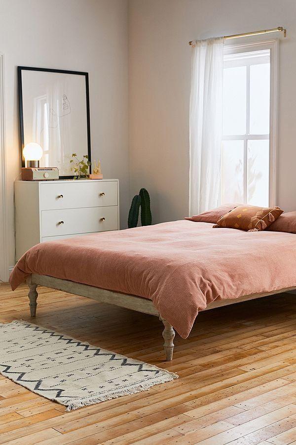 Corduroy Duvet Cover Set In 2019 New Bedroom Urban