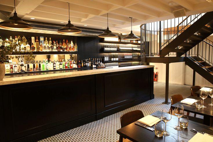 The Gate Restaurant - #london #resturant #UK #brunch