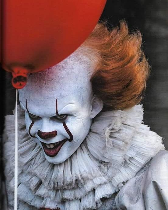 Reboot Of Stephen King's It..2017