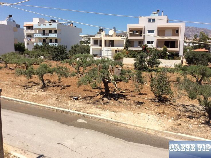 Ierapetra Plot for Sale