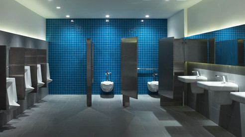 Kohler Commercial Bathroom