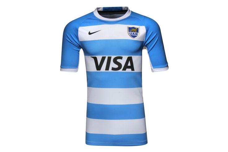 Argentina rugby shirt