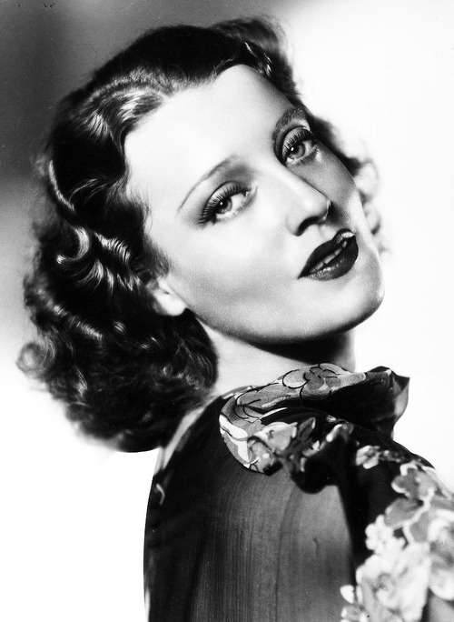 The beautiful,talented, Jeanette MacDonald. Actress, singer(love her voice)