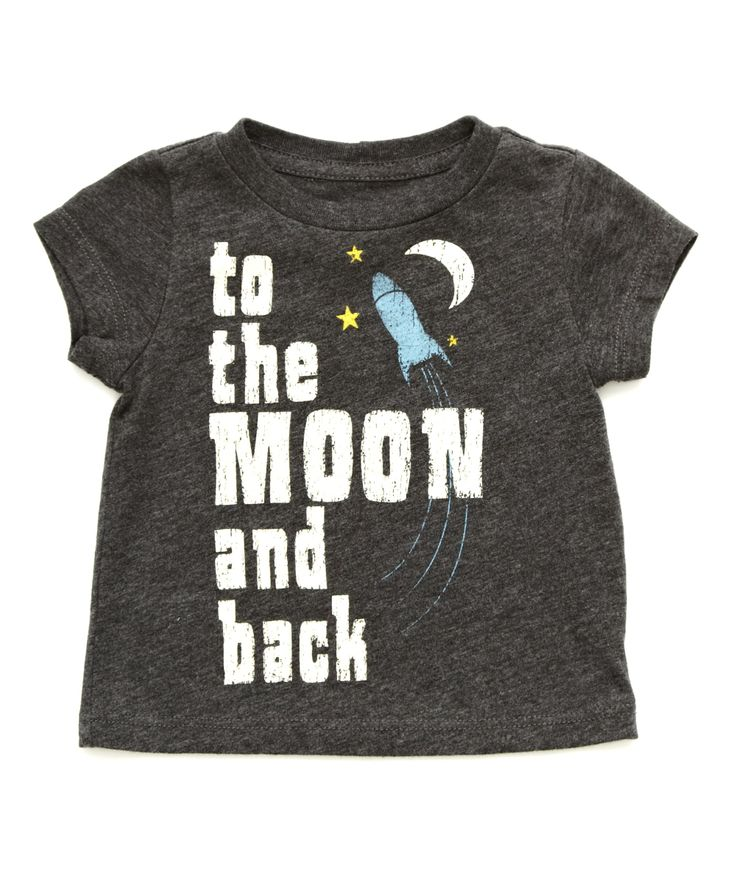 To The Moon and Back Set