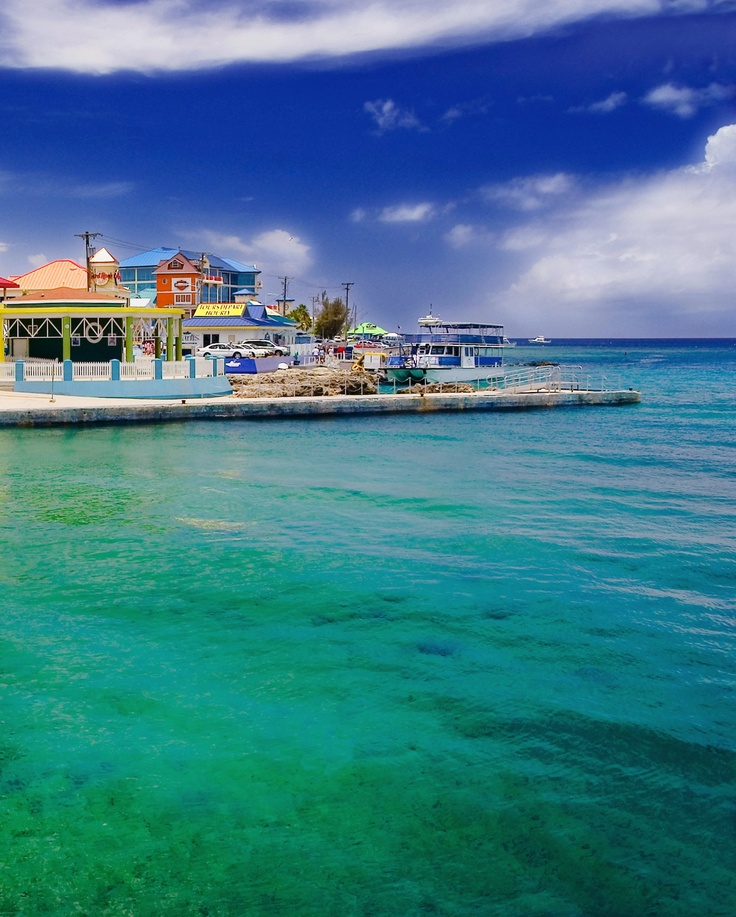 Cheapest Places To Travel Caribbean: 17 Best Images About Cayman Islands On Pinterest